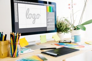 Effective logo design can make or break a brand!